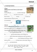 Hundeartige Raubtiere - Lückentext Preview 1