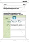 Infektionen - Charakterisierung der Infektionskrankheit Grippe Preview 1