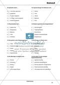 Infektionen - Testaufgaben mit Erläuterung Preview 3