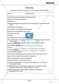 Das Thema Wale in der Lehrplananalyse: Brandenburg Preview 1