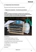 Der Regenwurm: Experimente - Regenwürmer beobachten, Wurmwanderkästen bauen und Regenwürmer im Gartenboden fördern Preview 1