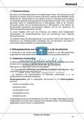 Aufbau des Waldes: Gliederung in Stockwerke - Das Thema in den Bildungsstandards Sachunterricht Preview 1