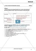 Lebensraum Kiesgrube - Informationen zu den Rohstoffen Kies und Sand zusammentragen Preview 2
