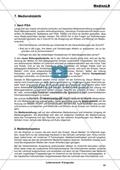 Lebensraum Kiesgrube -  Erläuterungen zur Mediendidaktik Preview 1