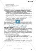 Lebensraum Kiesgrube -  Erläuterungen zur Mediendidaktik Preview 3