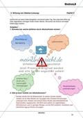 Alkohol - Risiken der Alltagsdroge: Vor- und Nachteile des Alkoholkonsums benennen Preview 2