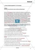 Alkohol - Risiken der Alltagsdroge: Lückentext über Alkohol mithilfe eines Silbenrätsels ausfüllen Preview 3
