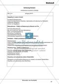 Alexander von Humboldt: Wirken und Erbe - Das Thema im Lehrplan Schleswig-Holsteins Preview 1
