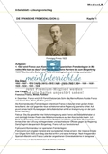 Francisco Franco: Karriere und Entwicklung beurteilen Preview 4