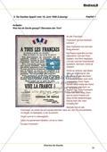Charles de Gaulle: Der letzte große Staatsmann - De Gaulles Appell vom 18. Juni 1940 Preview 2