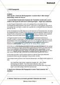 Geschichte_neu, Sekundarstufe II, Politik zwischen Demokratie und Diktatur, Nationalsozialismus, Ideologie und Propaganda