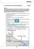 Kalk - Ein Beispiel für den natürlichen Kalkkreislauf Preview 1