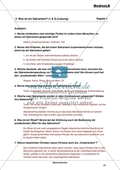 Sakramente - Definition und weiterführende Fragen Preview 3