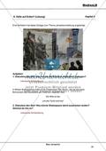 Jenseits - Interpretation einer Collage und eines Zitats von Shakespeare über das Thema Hölle auf Erden Preview 2
