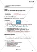Bildanalyse - Grundlagen der Werkanalyse für Bilder Preview 6