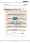 Vereinigte Arabische Emirate - Erkennen von richtigen und falschen Aussagen über die IRENA Preview 2