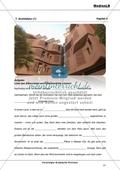 Vereinigte Arabische Emirate - Silbenrätsel über die Architektur Preview 1