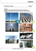 Vereinigte Arabische Emirate - Zuordnung von passenden Bildern zum Projekt Masdar City Preview 2