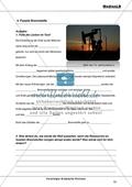 Vereinigte Arabische Emirate - Lückentext über fossile Brennstoffe Preview 1