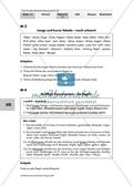 Laut-Buchstaben-Zuordnungen: Grundlegende Regeln wiederholen Preview 3