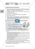 Erzähltexte: Schreiben und Überarbeiten einer Geschichte Preview 2