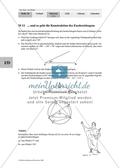 Satz des Thales - Konstruktion des Fasskreisbogens Preview 1