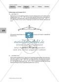 Satz des Thales - Konstruktion des Fasskreisbogens Preview 2