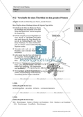 Mind-Map: Gerade Prismen Preview 1