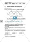 Graphentheorie - Algorithmus zum (Minimal)Gerüst Preview 1