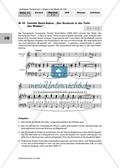 Geflügelte Tierstimmen - Vögel in der Musik: Lerneinheit 3 - Der Kuckucksruf in der Musik Preview 4