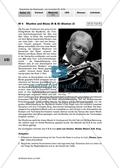 Musik_neu, Sekundarstufe I, Musikgeschichte, Jazz/ Popularmusik, Stile der Popularmusik