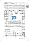 Gegensätze in der Musik - Stunde 1/2: Innermusikalische Aspekte am Beispiel eines Concertos und einer Sinfonie Preview 8
