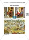 Carl Larsson - Ein Bild des Künstlers betrachten und ein Bild von einem Sommerfest malen Preview 2