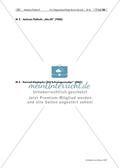 Kunst_neu, Sekundarstufe II, Kunstbegegnung und -betrachtung, Bildanalyse und -interpretation, Analyse gestalterischer Mittel, Beziehung zwischen gestalterischen Mitteln und sichtbarer Wirk-lichkeit