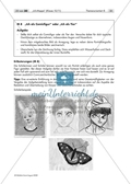 Kunst_neu, Sekundarstufe II, Flächiges Gestalten, Zeichnen, Bildnerisches Problemlösen