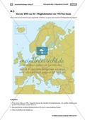Politik_neu, Sekundarstufe I, Politische Ordnung, Politische Ordnung auf Europaebene