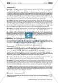 Kartell - Klausurvorschlag: Die Funktionsweise, Wirkung und (In-)Stabilität von Kartellen erläutern Preview 2