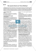 Politik_neu, Sekundarstufe I, Gemeinschaft, Jugendgruppen, Verhalten bei Konflikten, Konfliktsituationen