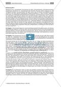 Die soziale Marktwirtschaft - Bedeutung der sozialen Marktwirtschaft in Deutschland erarbeiten Preview 2