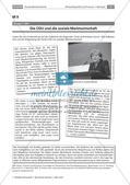 Die soziale Marktwirtschaft - Positionen der 5 großen Parteien in Deutschland zur sozialen Marktwirtschaft erarbeiten Preview 3