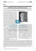 Die soziale Marktwirtschaft - Positionen der 5 großen Parteien in Deutschland zur sozialen Marktwirtschaft erarbeiten Preview 7