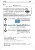 Politik_neu, Sekundarstufe I, Wirtschaft und Arbeitswelt, Zahlungsformen und Zahlungsmittel, Internetkauf