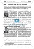 Europäischer Binnenmarkt - Argumente für und gegen eine Auswanderung in ein anderes EU-Mitgliedsland identifizieren Preview 2
