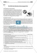 Politik_neu, Sekundarstufe II, Wirtschaftsordnung, Wirtschaftspolitische Herausforderung, Finanzierung der Sozialsysteme