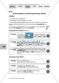 Übungsdiktate: Schreibung bei langen Vokalen Preview 3
