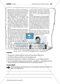 Die Gestaltung einer Mind-Map - Einem Sachtext die wichtigsten Informationen entnehmen Preview 3