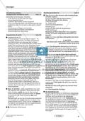 Lernzielkontrolle - Texte schreiben: Textsortenumwandlungen Preview 4