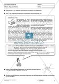 Lernzielkontrolle - Texte schreiben: Argumentation Preview 1