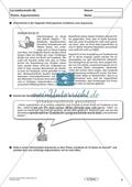 Lernzielkontrolle - Texte schreiben: Argumentation Preview 2