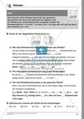 Mathematik_neu, Sekundarstufe I, Größen und Messen, Rauminhalt, Rauminhaltsberechnungen, würfel und quader (s1/ rauminhaltsberechnungen), größen und messen (s1)